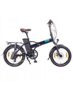 "London Bicicleta eléctrica Plegable, 20"""