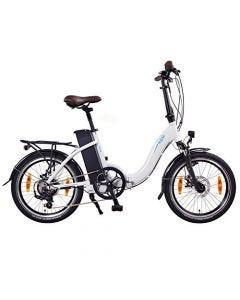 """Paris 20"""" E-Bike, E-Plegable"""