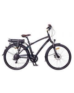 Hamburg Bicicleta eléctrica Urbana, 250W, Batería 36V 13Ah 468Wh